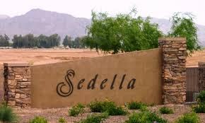 CADIZ at SEDELLA - MERITAGE HOMES