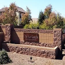 DR HORTON HOMES -- Del Rio Ranch
