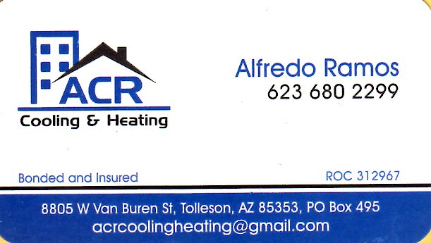 AIR CONDITIONING AND HEAT UNIT SERVICES