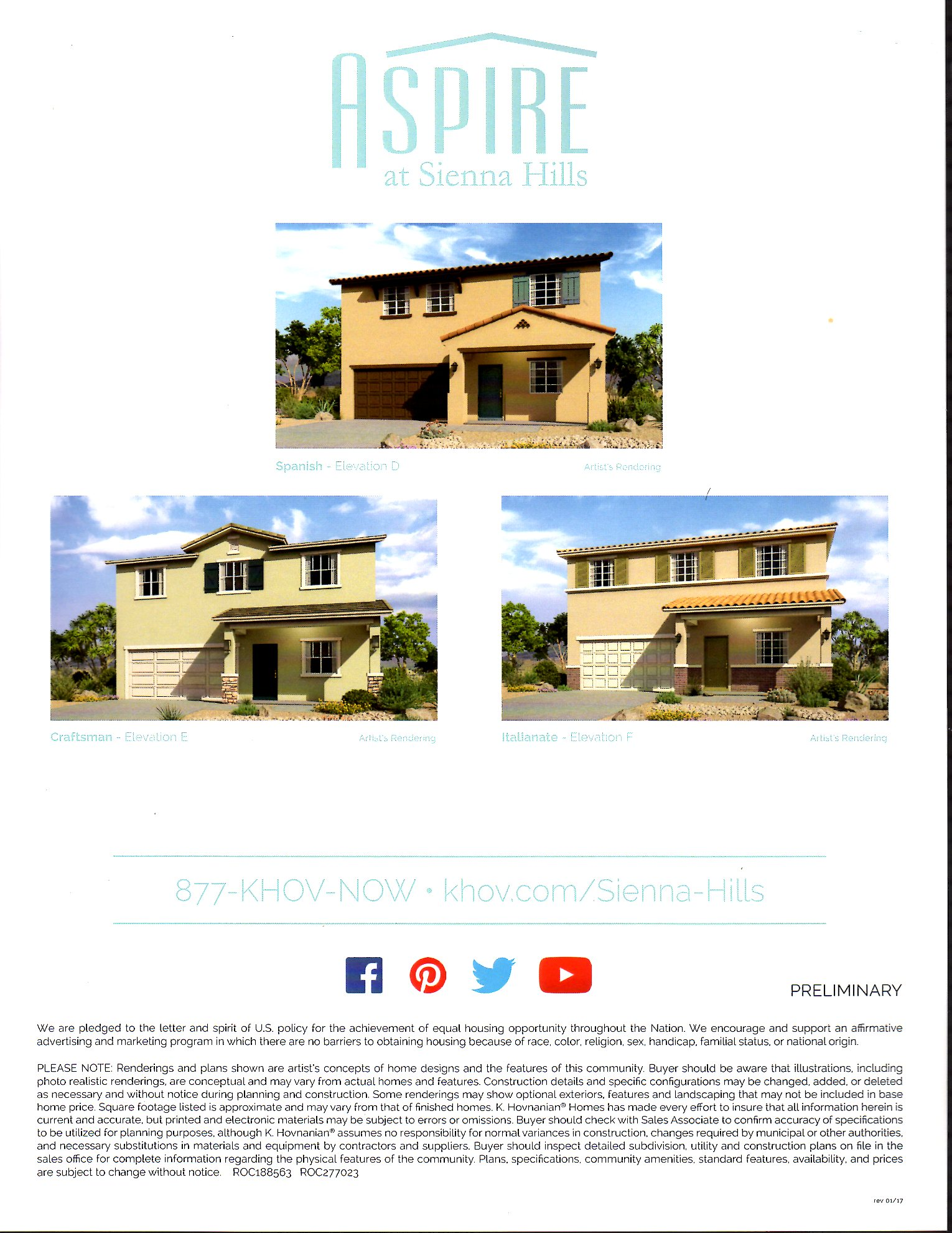 Jubilee - 2244 sq ft Two Level Home