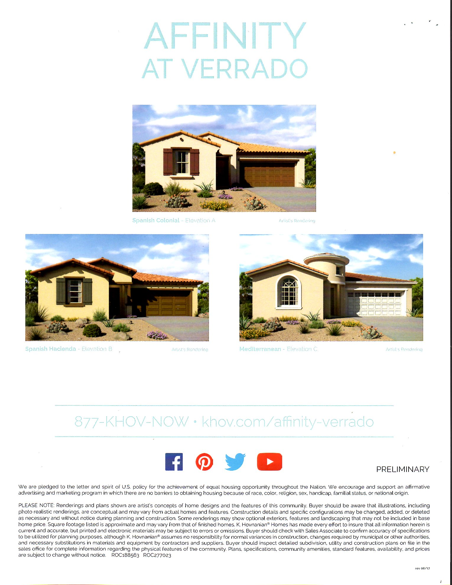 New Homes For Sale Goodyear Avondale Real Estate Litchfield Park ...