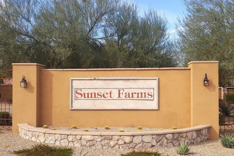 SUNSET FARMS - Lennar Homes