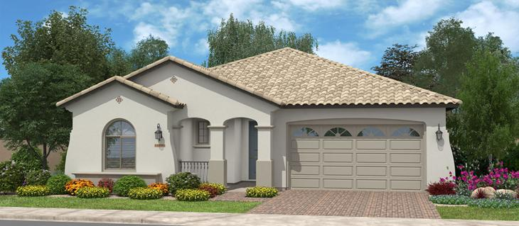 PELICAN BAY - with LOFT OPTION