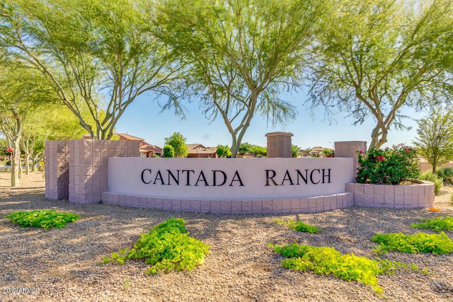 CANTADA RANCH - Garrett Walker Homes