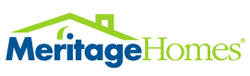 SUNSET FARMS- Meritage Homes