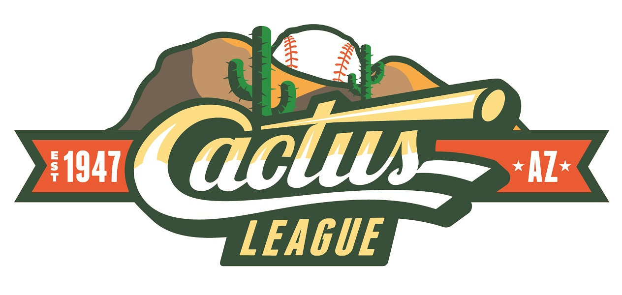 2019 CACTUS LEAGUE TEAM SCHEDULES