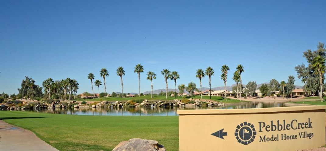 PEBBLE CREEK RESORT ACTIVE ADULT COMMUNITY