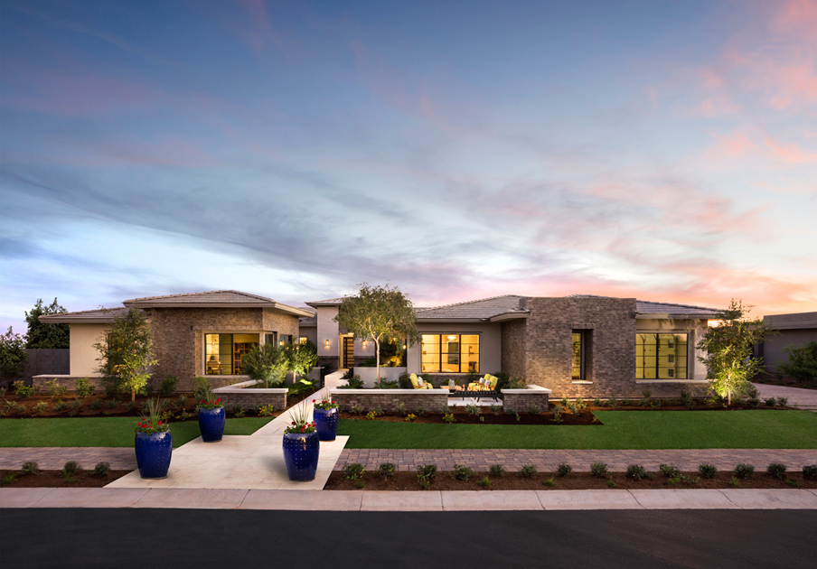 GOODYEAR New Home Builders