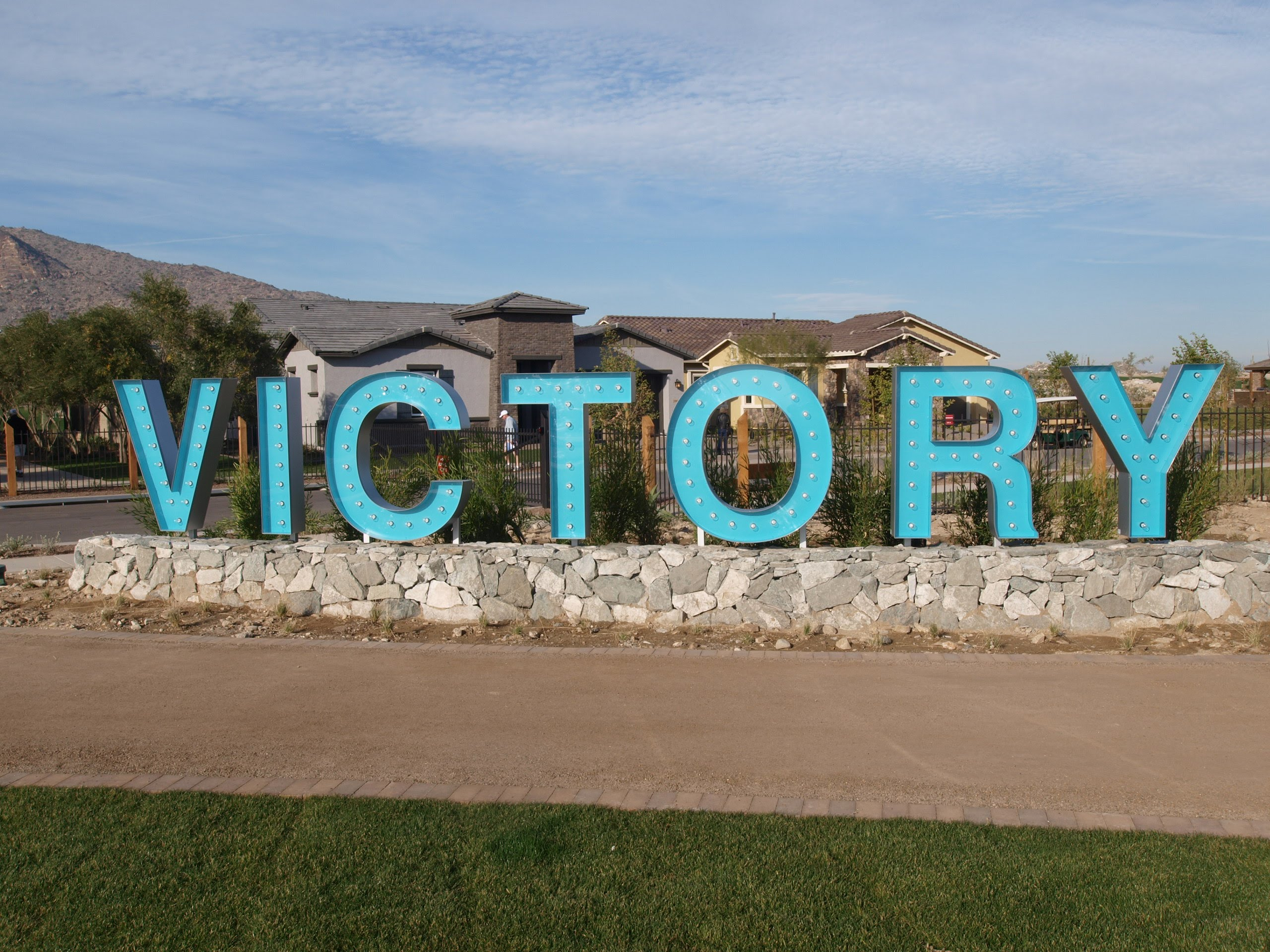VICTORY at VERRADO New Home Builders