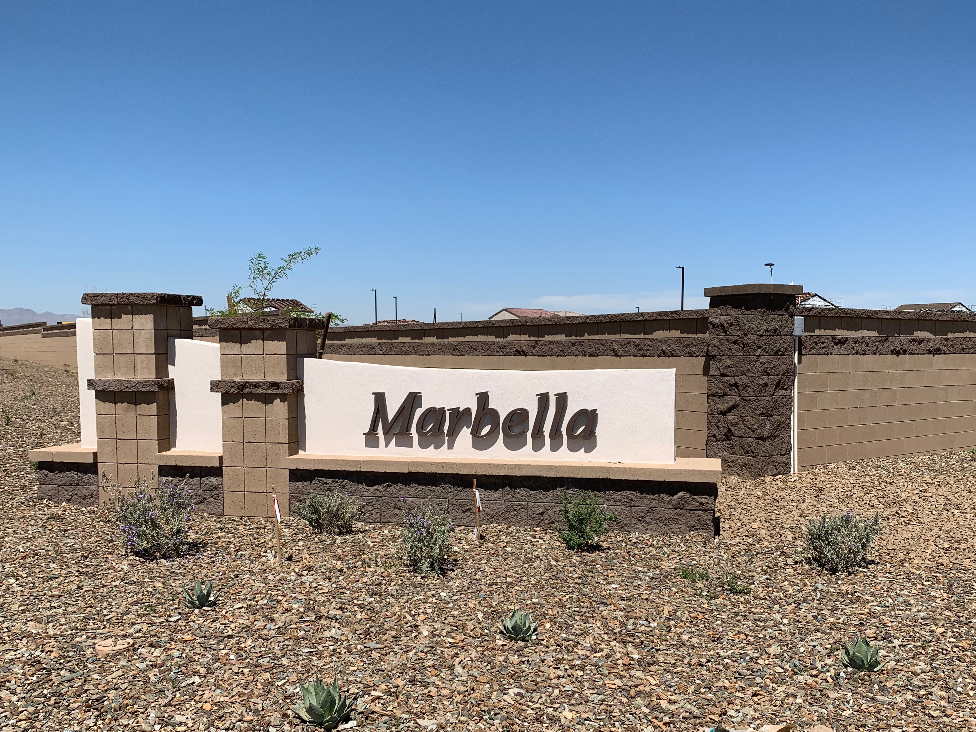 MARBELLA RANCH - KB Homes