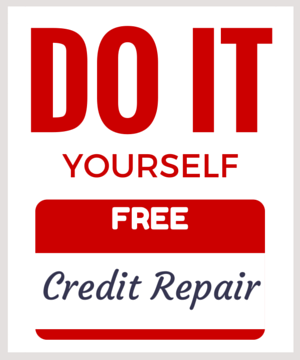 FREE CREDIT REPAIR TOOL KIT