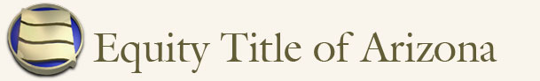 Equity Title Agency